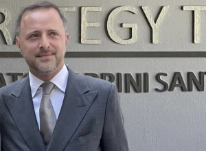 Dott. Luca Santaroni
